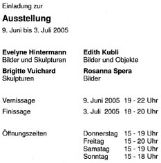 OM Hintermann-Vuichard-Kubli-Spera 2005-06-09